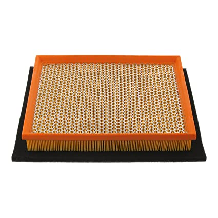 Wix Filter WA9578 Air Filter