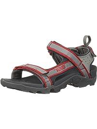 9b9b6c7e32807f Teva Kids  K Tanza Sport Sandal