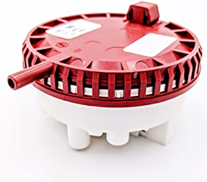 Supplying Demand WH12X10412 Washing Machine Pressure Switch Fits PS2354068 AP4412619