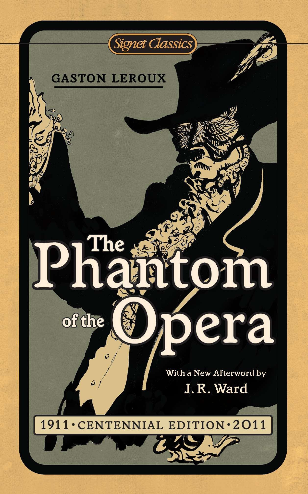 Download The Phantom of the Opera (Signet Classics) pdf epub