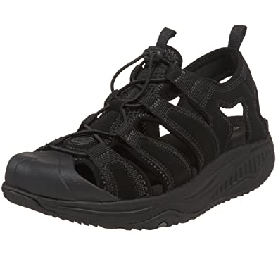 Skechers Mens Sandali Di Forma Up Szz3U