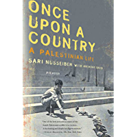 Once Upon a Country: A Palestinian Life (English Edition)