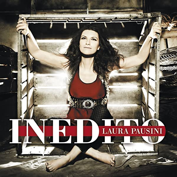 20: The Greatest Hits by Pausini, Laura Audio CD: Pausini, Laura ...