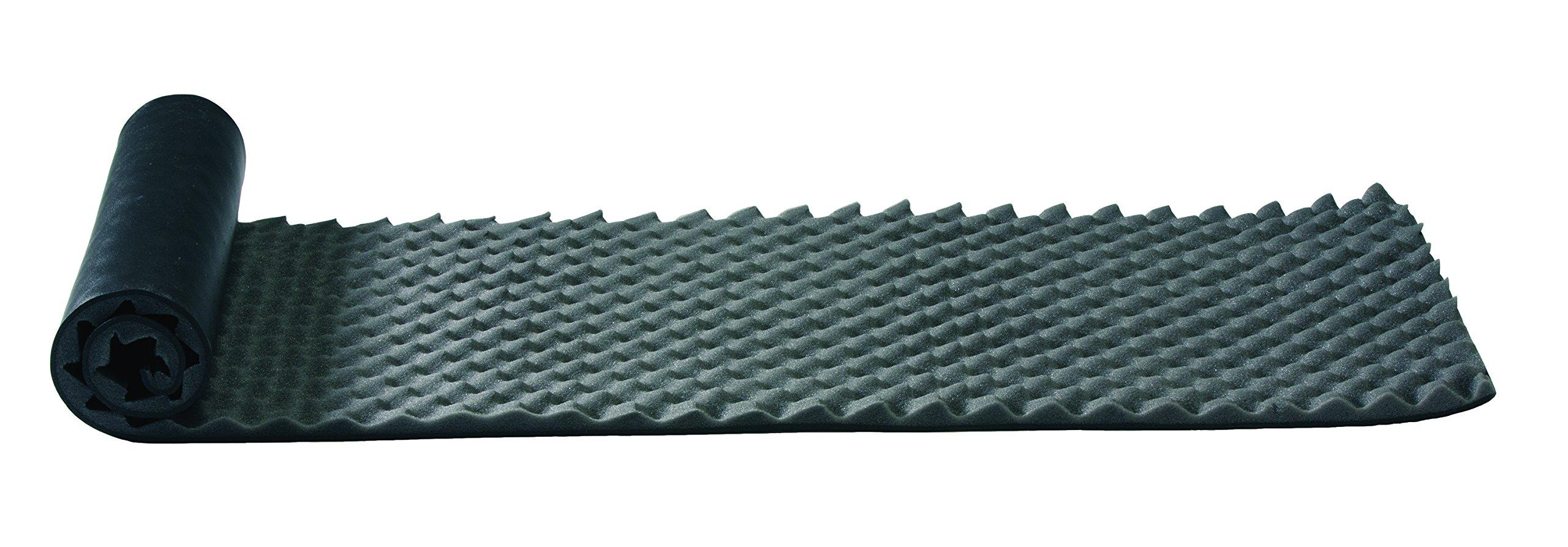 Texsport Dual Foam Lightweight Camping Sleeping Mat Pad by Texsport