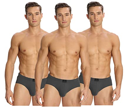 9e3dec2cc066 Jockey Men's Cotton Brief (Pack of 3): Amazon.in: Clothing & Accessories