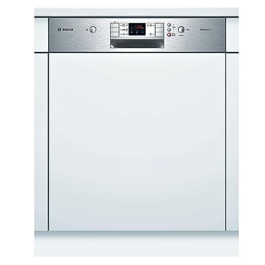 Bosch SMI50M75EP lavavajilla - Lavavajillas (A +, 1.02 kWh, 12 L ...