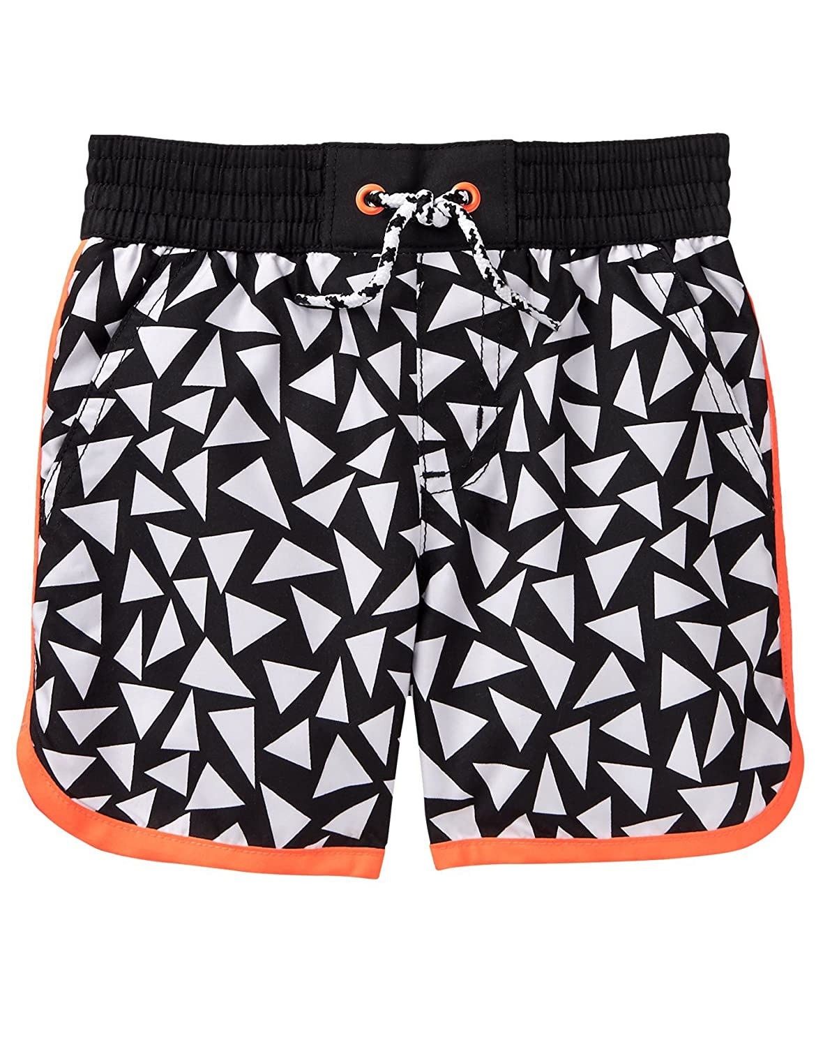 aa7471a03c6df Online Cheap wholesale Gymboree Baby Boys Geo Swim Trunks Trunks & Shorts  Suppliers