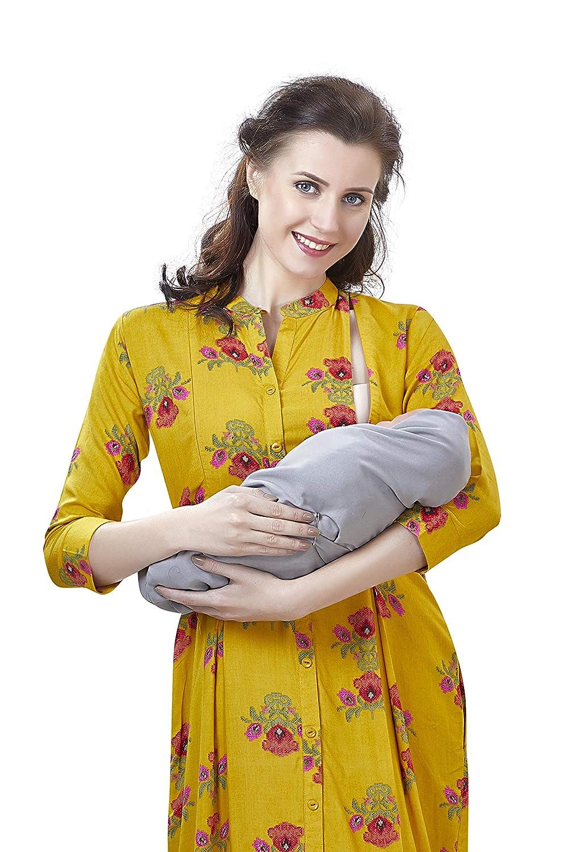 Best Comfortable Maternity Feeding Nighty