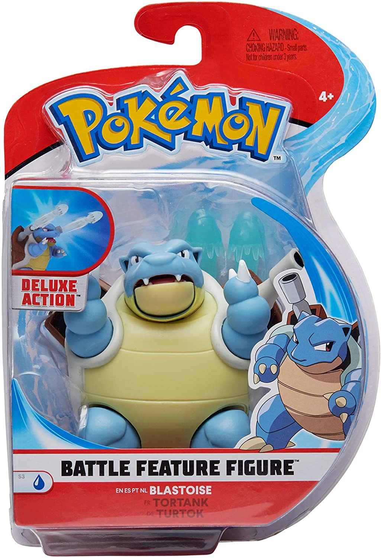 Pokémon Figure - Blastoise