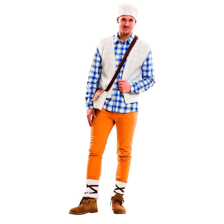 My Other Me Me - Disfraz de Pastor, talla ML (Viving Costumes MOM00485)