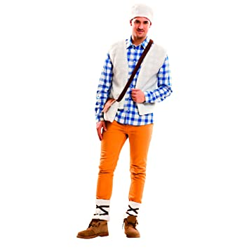 My Other Me - Disfraz de Pastor, talla M-L (Viving Costumes ...