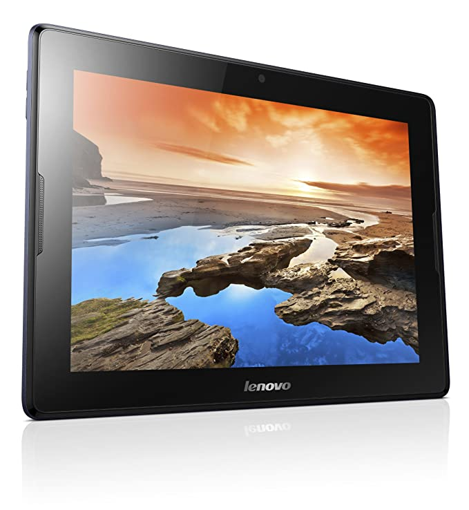 Amazon.com: Lenovo IdeaTab A10 – 70 (25,4 cm) 16 GB tablet ...
