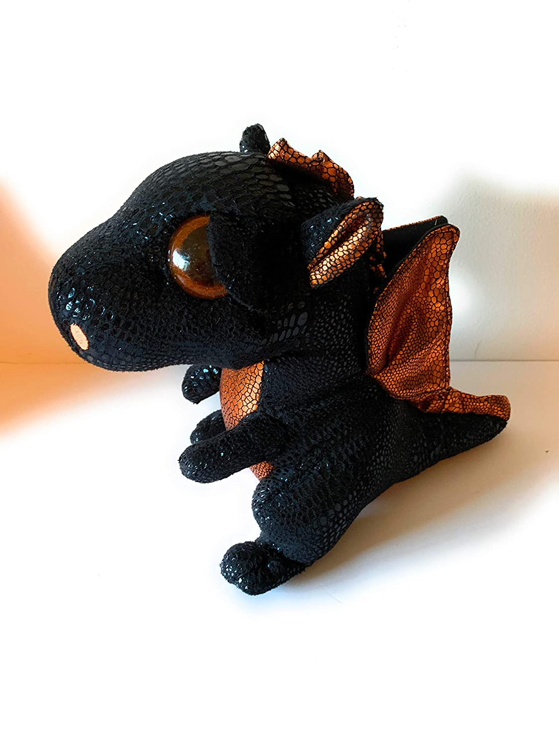 weighted buddy dragon 2 1//2 lbs sensory toy Weighted stuffed animal