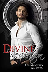Divine Revelation: A Lost Angeles Novel: (#4 in the steamy paranormal/urban fantasy romance epic series) Kindle Edition