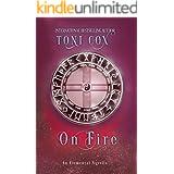 On Fire (Elemental Short Stories Book 2)