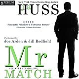 Mr. Match: The Mister Series, Book 5