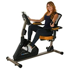 Exerpeutic 4000 best recumbent for seniors
