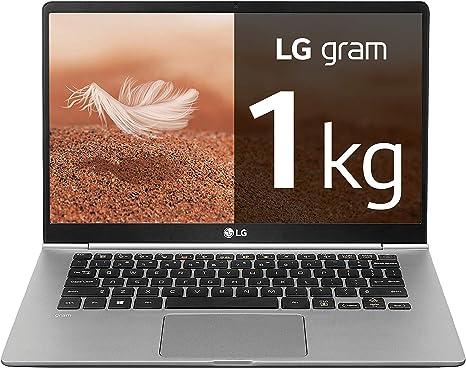 LG gram 14Z990-V - Ordenador portátil ultrafino - 35.5 cm (14 ...