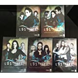 Lost Girl: Seasons Complete Series 1-6