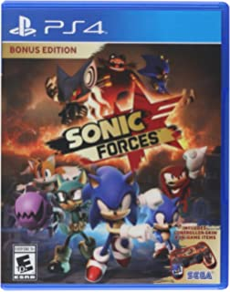 Amazon com: Sonic Mania: Collector's Edition - PlayStation 4: Video