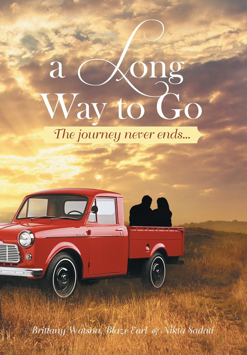 Download A Long Way to Go: The Journey Never Ends... pdf