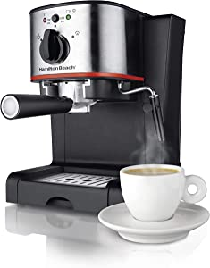 Best Espresso Machine Under 200 Reviews In 2020 – Top 7 Picks 6