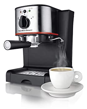 Hamilton Beach 40792 Espresso Machine