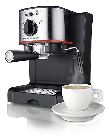 Review Hamilton Beach 40792 Espresso