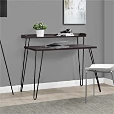office desks for home. Ameriwood Home Haven Retro Desk Office Desks For