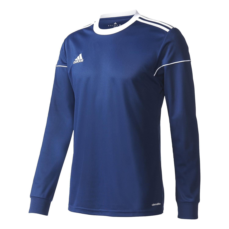 adidas Jungen Squadra 17 Long Sleeve Trikot BJ9192 Fußball