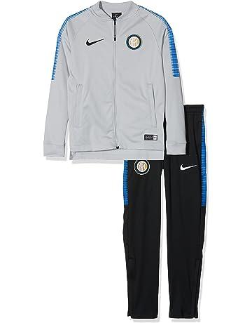 35ec7566db2f2 Nike 855424-013 Survêtement de Football Enfant