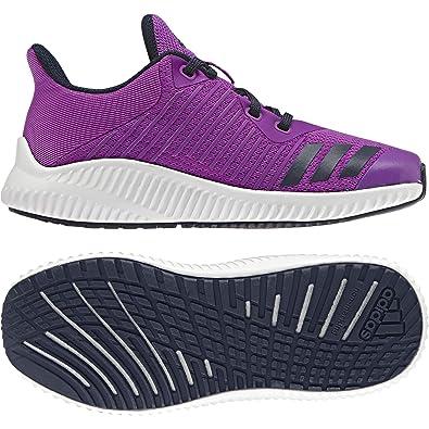 detailed pictures 07c3f e5170 adidas Fortarun K, Chaussures de Gymnastique Mixte Enfant Amazon.fr  Chaussures et Sacs