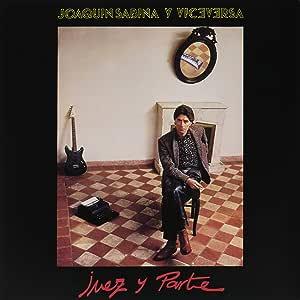 Juez Y Parte (Vinyl)