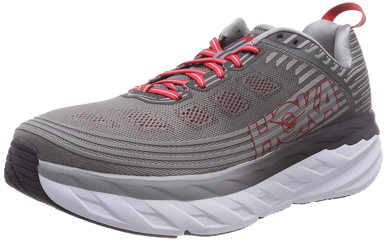 Hoka One Bondi 6 Mens Running-Shoes