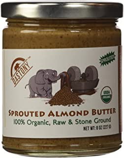 product image for Dastony, Almond Butter Sprouted Organic, 8 Ounce