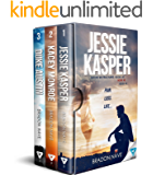 Before We Fractured: Books 1-3