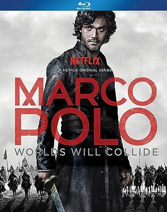 Marco Polo: Season 1 [USA] [Blu-ray]: Amazon.es: Cine y Series TV