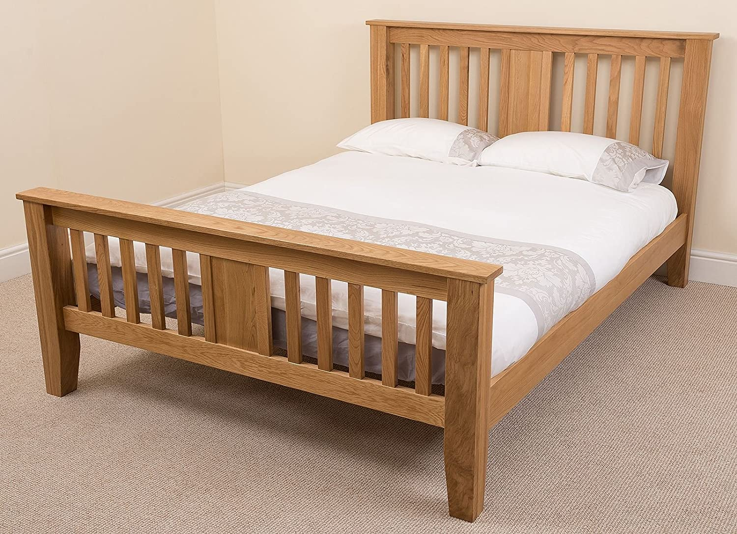 sleigh vaughan products storage b size item number reflections with bassett bed headboard king