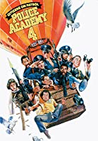 Police Academy 4: Citizens On Patrol