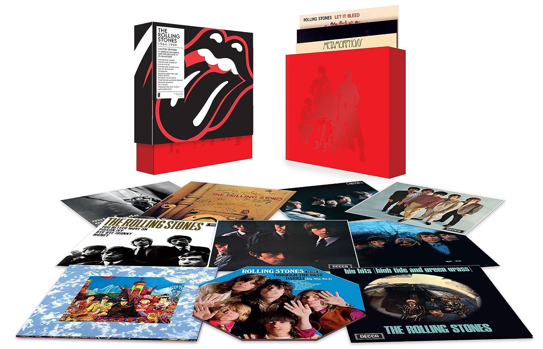 Rolling Stones Mono Vinyl Box Set Sound Quality Page 3