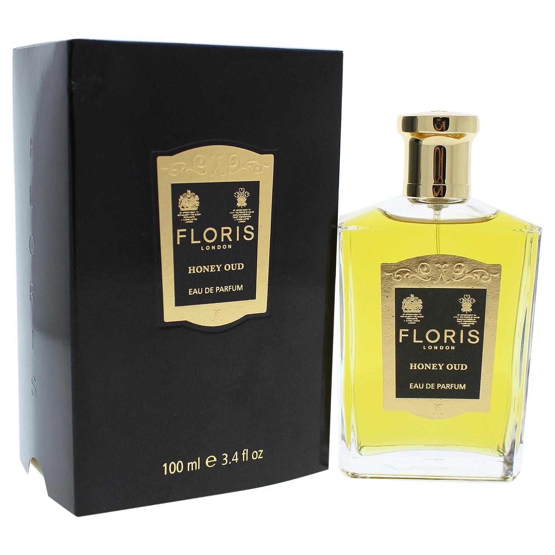 Amazon Floris London Honey Oud Eau de Parfum 3 4 Fluid Ounce