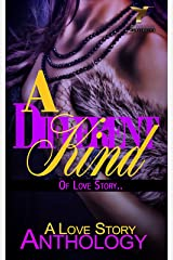 A Different Kind Of Love Story Kindle Edition