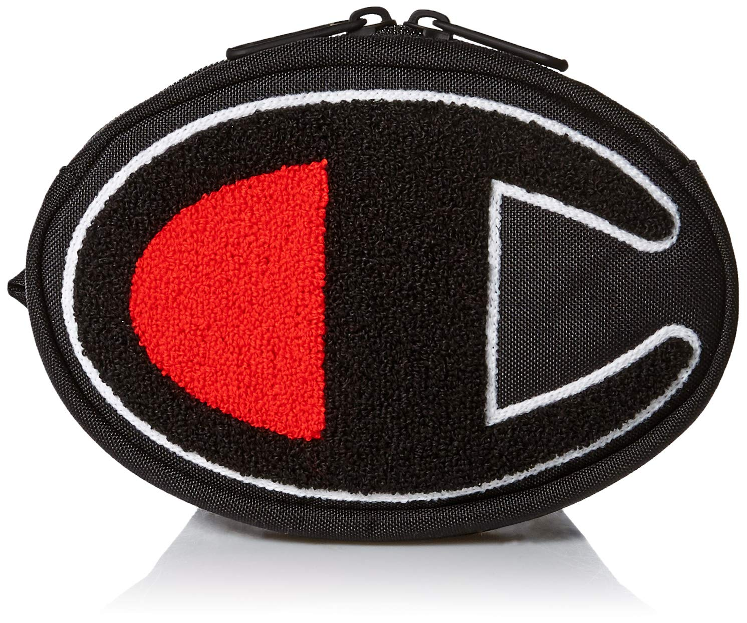 Champion Unisex-Adult's Prime Waist Pack, black One Size