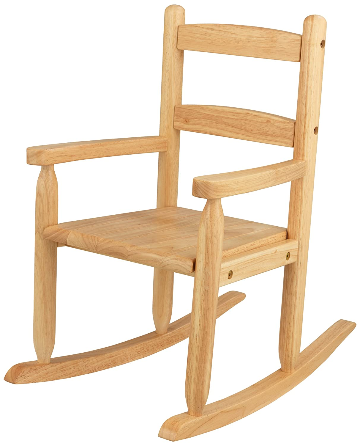 Amazon com  KidKraft 2 Slat Rocking Chair   Honey  Toys   Games. Kidkraft Rocking Chair Cherry. Home Design Ideas