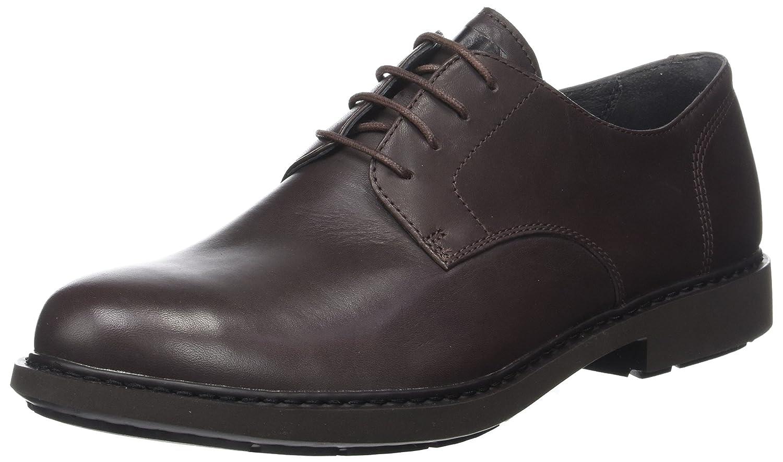 TALLA 46 EU. Camper Neuman, Zapatos de Cordones Oxford para Hombre