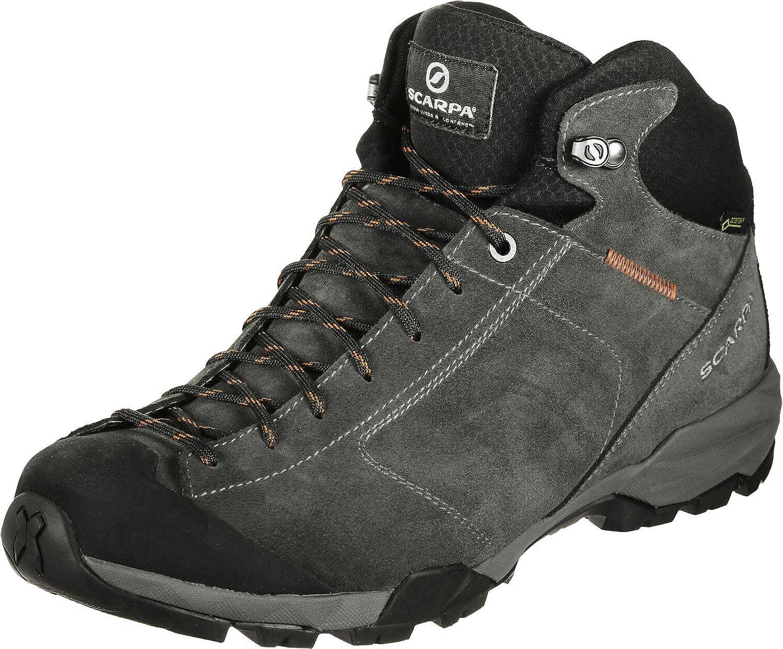 scarpa mojito gtx boots