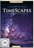 TimeScapes - Die Schönheit der Natur und des Kosmos [Blu-ray]
