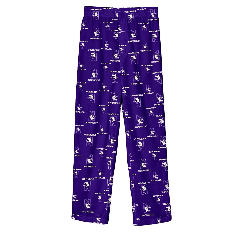 通販 Gen Small 2 Purple NCAA ボーイズ NCAA キッズ & ユース Youth ボーイズ プリントパジャマパンツ Youth Boys Small (8) Regal Purple B07BZ99VTT, ワタナベ楽器 楽天SHOP:5e3a5d16 --- a0267596.xsph.ru