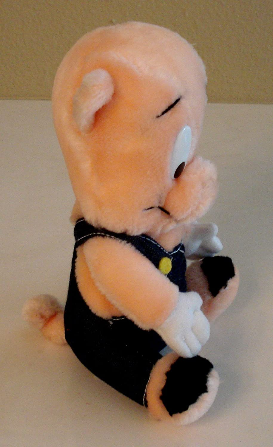 Blackspot 27 RetailSource Ltd 6-735-Bla 27 ToySource Grumpy Country The Grumpy Country Plush Collectible Toy