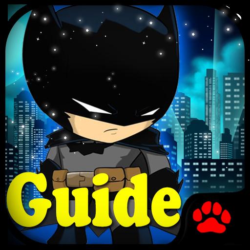 (Guide for Batman Arkham Origins)